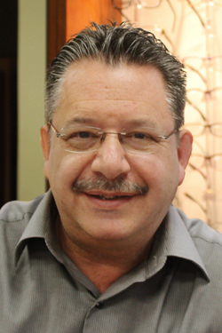 Richard D. Canalungo